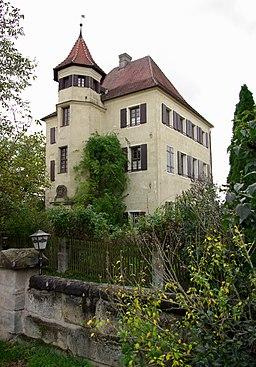 Adlitz Schloss 001