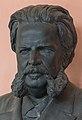 Adolf Mussafia (Nr. 44) Bust in the Arkadenhof, University of Vienna-1401.jpg
