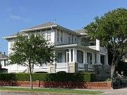Adriance Springer House