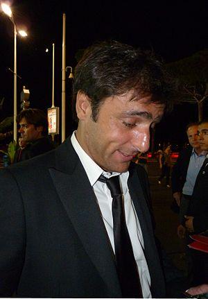 Adriano Giannini - Adriano Giannini in 2011 in Cannes