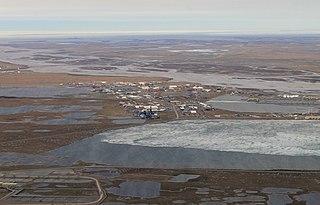 Prudhoe Bay, Alaska CDP in Alaska, United States