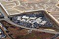 Aerial view of Facebook campus in Menlo Park, September 2019.JPG