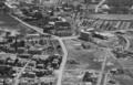 Aerial view of Terra Sancta College and Paris Square (France Square) in Jerusalem.png