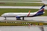 Aeroflot, VP-BKA, Boeing 737-8LJ (37008930193).jpg