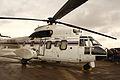 Aerospatiale AS-332M1 Super Puma (HT.21A-4 - 402-23) del 402 Escuadrón, Ala 48 del Ejército del Aire (14918506943).jpg