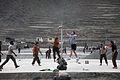 Afghan-ISAF Volleyball (4285022522).jpg
