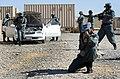 Afghan National Police Demonstrate their Capabilities MOD 45152094.jpg