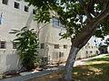 Afula Tegart Fort Police Station, Afula P1170723.JPG