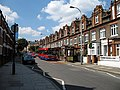 Agincourt Road - geograph.org.uk - 560356.jpg