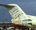 Air Liberté Fokker 100; F-GIOI, October 1998 DTT (5163688461) (cropped).jpg