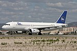 Airbus A320-232, LTE International Airways JP7547540.jpg