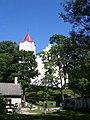 Aizpute Saint John Lutheran church.jpg