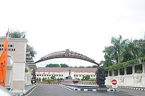 Police academy - Indonesian Police Academy