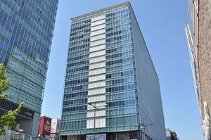Dowa Holdings - Image: Akihabara UDX