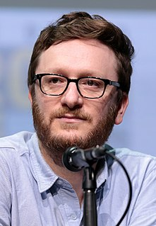American comedy writer, actor, and film director