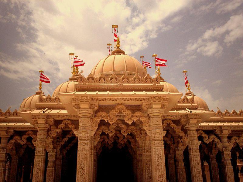 File:Akshar Dham, Jaipur.jpg