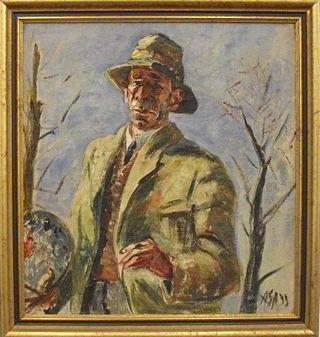 Albert Schiestl-Arding