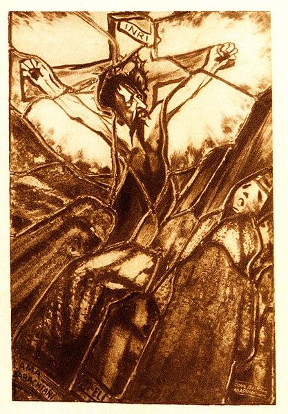File:Albert August Plasschaert eli eli lama sabachtani 1913.jpg