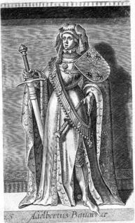 Albert I, Duke of Bavaria Duke of Bavaria