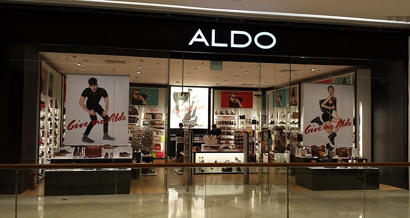 Aldo Fashion Square Mall Orlando