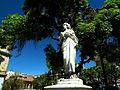 Alegoría al otoño - Plaza Murillo.jpg