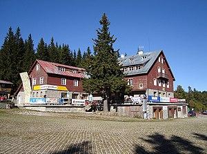 Aleko, Vitosha - Aleko Chalet, Vitosha Mountain