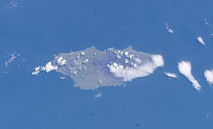 Seguam Island - Image: Aleuten Seguam