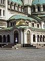 Alexander Nevsky, Sofia - 04.JPG