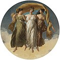 Alexandre-Évariste Fragonard - The Three Graces.jpg