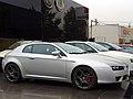 Alfa Romeo Brera Ti 2011 (16753238087).jpg