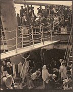 Alfred Stieglitz - The Steerage - Google Art Project, from Getty.jpg