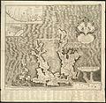 Algemeene Kaart van de Colonie of Provintie van Suriname, met de rivieren, districten, ontdekkingen door Militaire Togten, en de Grootte der gemeeten Plantagien (7118602227).jpg