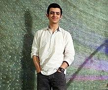 Ali Shadman, Vilayiha Movie.jpg