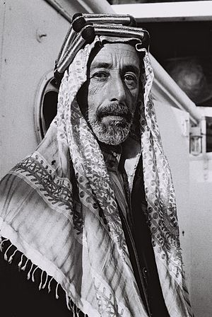 Hussein bin Ali, Sharif of Mecca