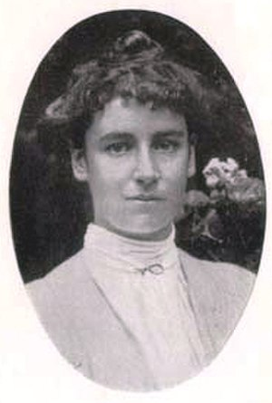 Alice Greene - Greene (before 1910)