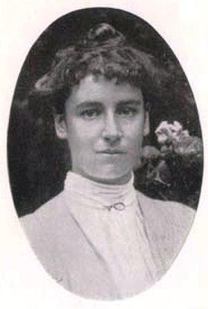 Alice Greene - Greene (before 1910)