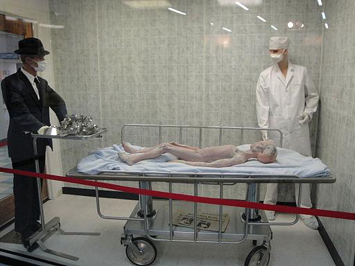 Alien Autopsy - 21 (4470867097)