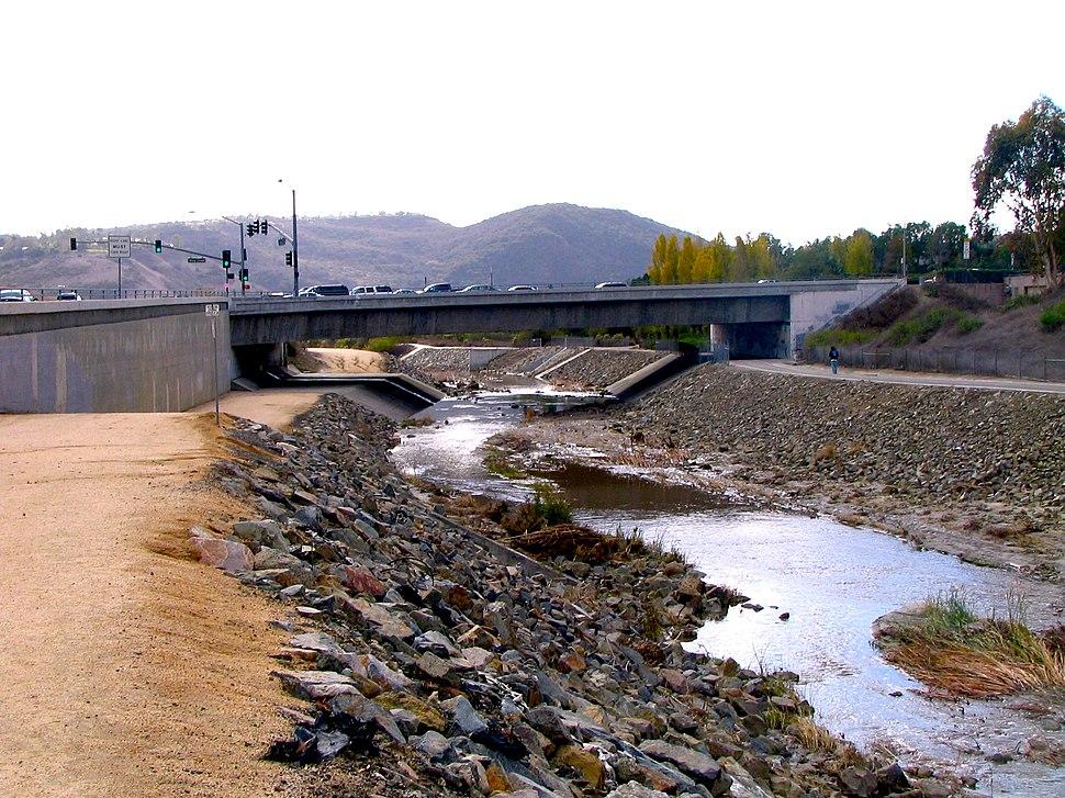 Alisocreek Bridge