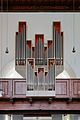 Alland - Kirche, Orgel.JPG