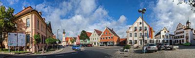Bamberg Hotel Munchen