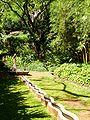 Allerton Garden, Kauai, Hawaii - Mermaid Fountain.JPG
