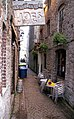 Alley, Quay Road, Plymouth - geograph.org.uk - 829301.jpg