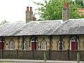 Alms Cottages, Brisley - geograph.org.uk - 451676.jpg