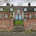 Almshouses and gate, Rolleston on Dove.jpg