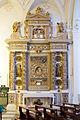 Altare basilica Madonna delle Nevi di Copertino.jpg