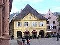 Alte Wache, Freiburg (Old Police Station) - geo.hlipp.de - 22473.jpg