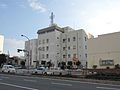 Amagasaki-minami Police Station.JPG