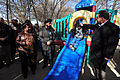 Ambassador Eikenberry dedicates playground at Ghazni orphanage DVIDS350044.jpg