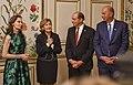 Ambassador Gidwitz and Ambassador Sondland Attends the Tri- Mission Meet-and-Greet (42438877275).jpg