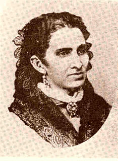 Amelia Denis de Icaza Panamanian poet